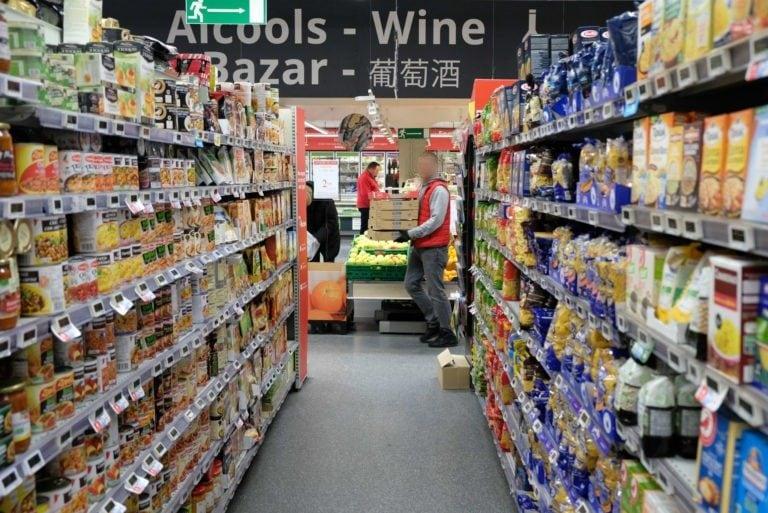 Auchan, Carrefour : les salariés les plus précaires sont les perdants de la prime