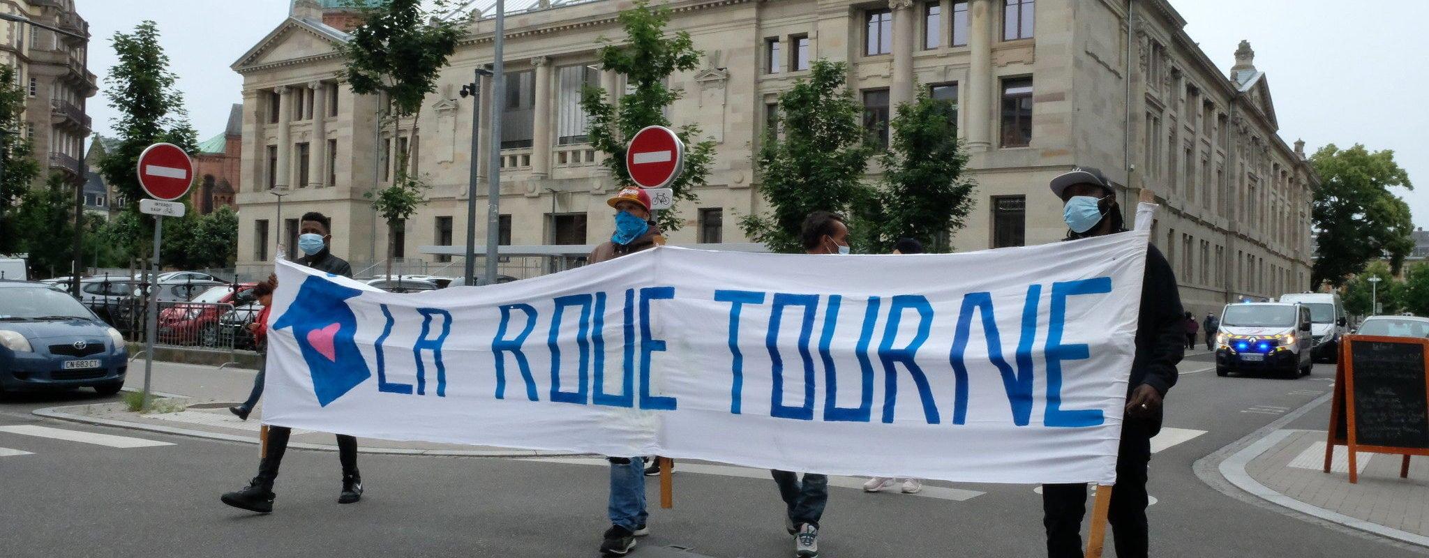 Un comité de soutien pour l'Hôtel de la Rue