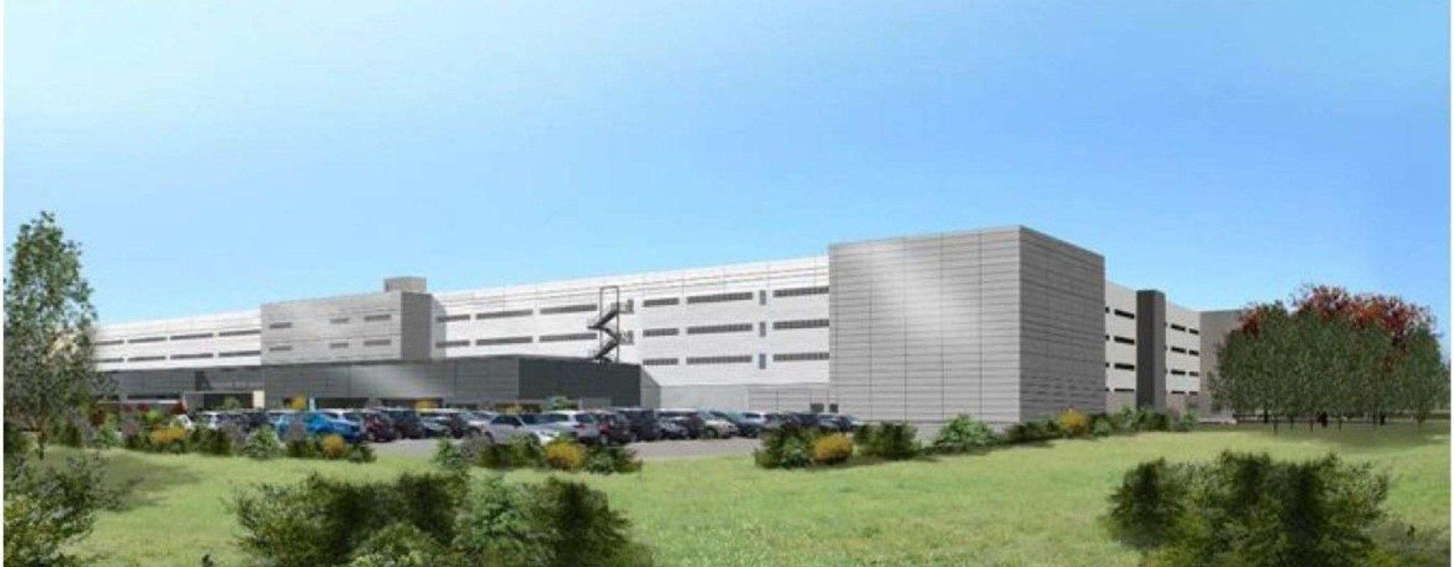 Entrepôt type-Amazon à Ensisheim, la préfecture temporise, les recours se préparent