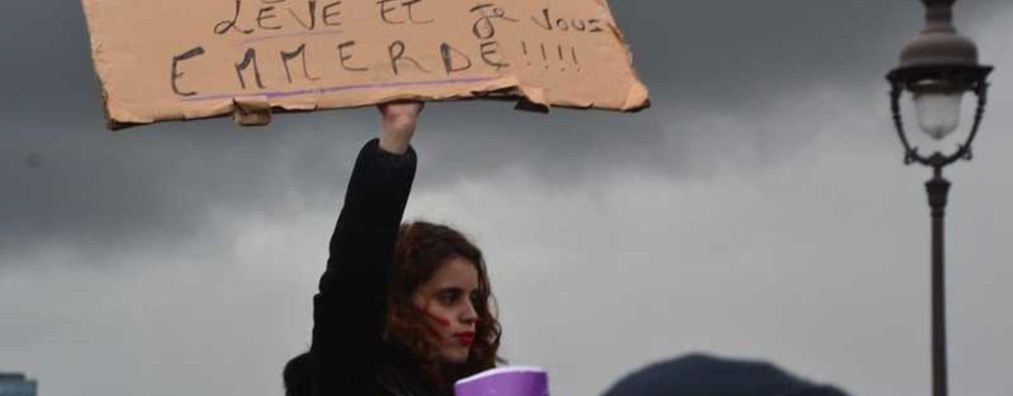 Municipales : le féminisme, une «grande cause» bien maltraitée pendant la campagne