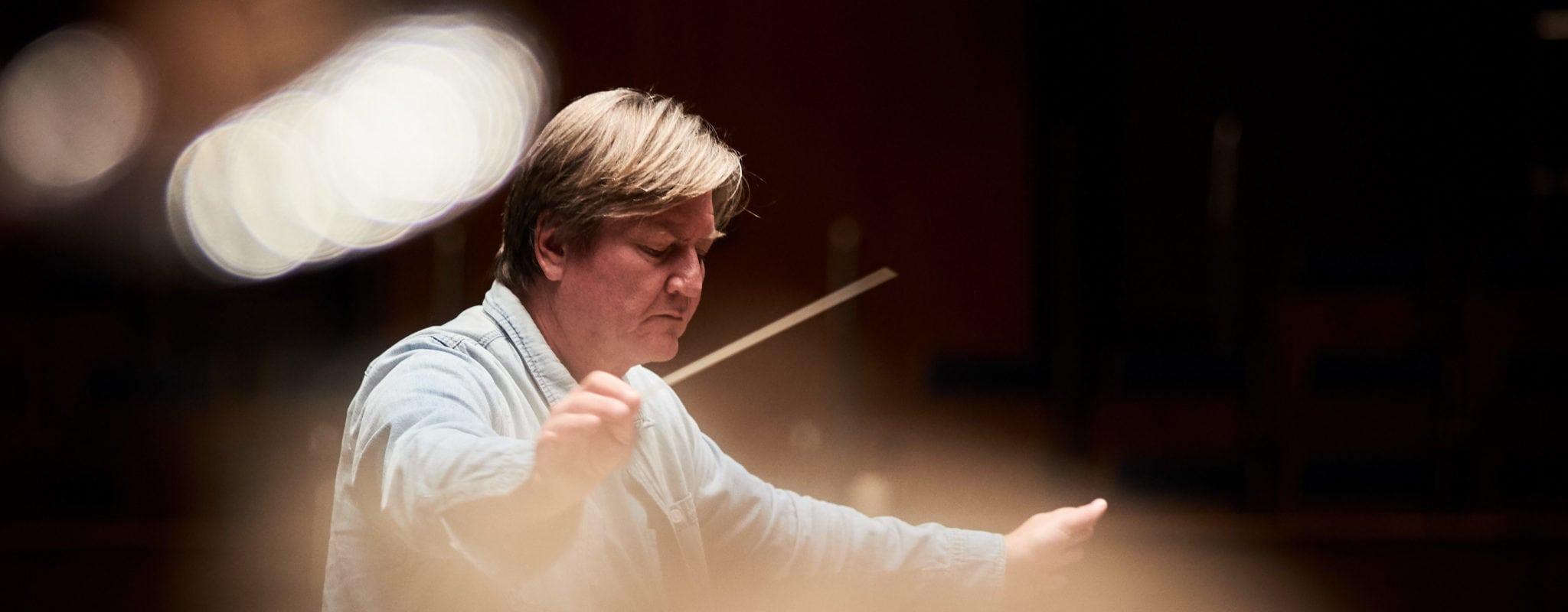 Un premier concert de l'Orchestre philarmonique avec du public