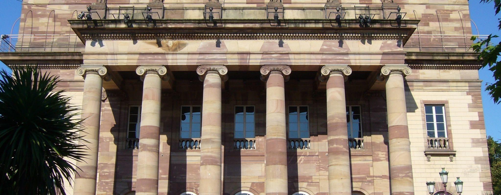 Philippe Olivier: «Culture et élections municipales, une bataille de crédibilité pour Strasbourg»