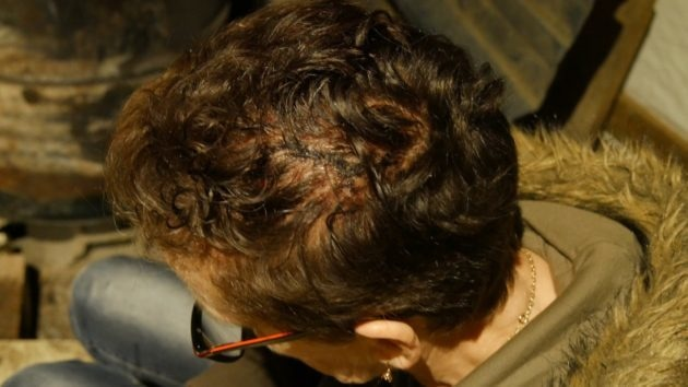 Victime de violence policière, Marlène Lutz obtient un procès correctionnel