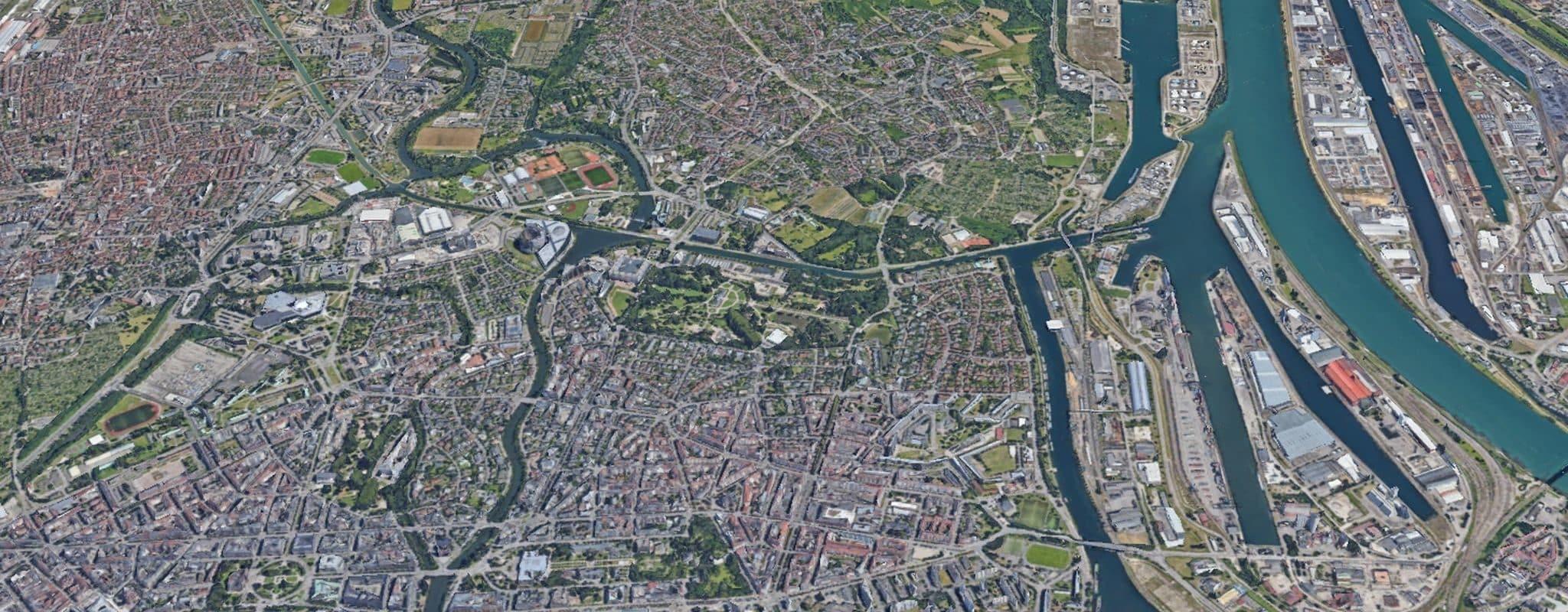 Municipales: Le tabou du risque industriel