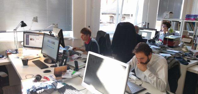 Rue89 Strasbourg en 2019, plus d'activité, plus de recettes mais aussi plus de dépenses