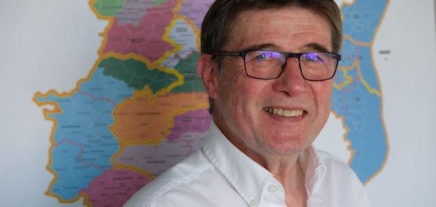 Étienne Wolf, président d'Alsace Habitat: «Les gens ne veulent pas se remettre en cause»