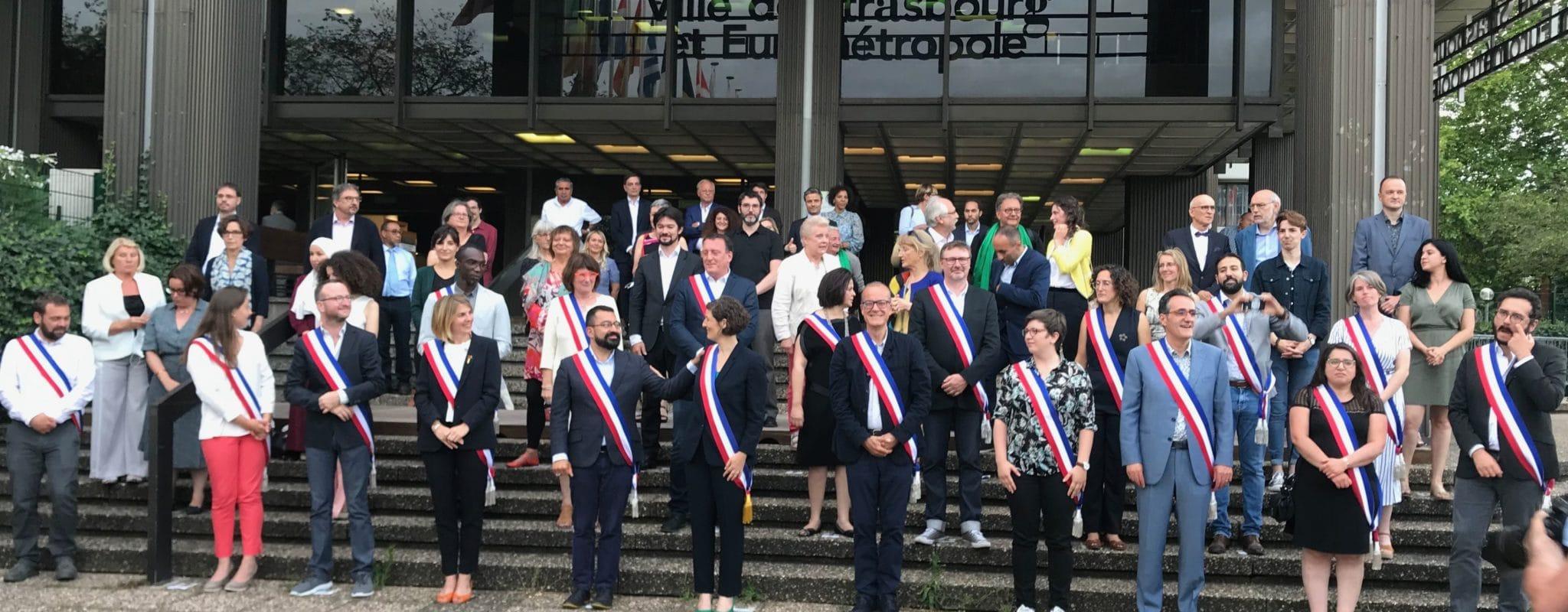 Qui sont les 19 adjoints et adjointes de Jeanne Barseghian