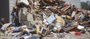 Nouvel incendie de déchets à l'incinérateur Sénerval : «On les avait prévenus»