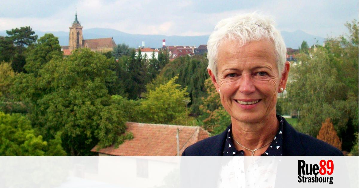 Présidente du Haut-Rhin, Brigitte Klinkert entre au gouvernement