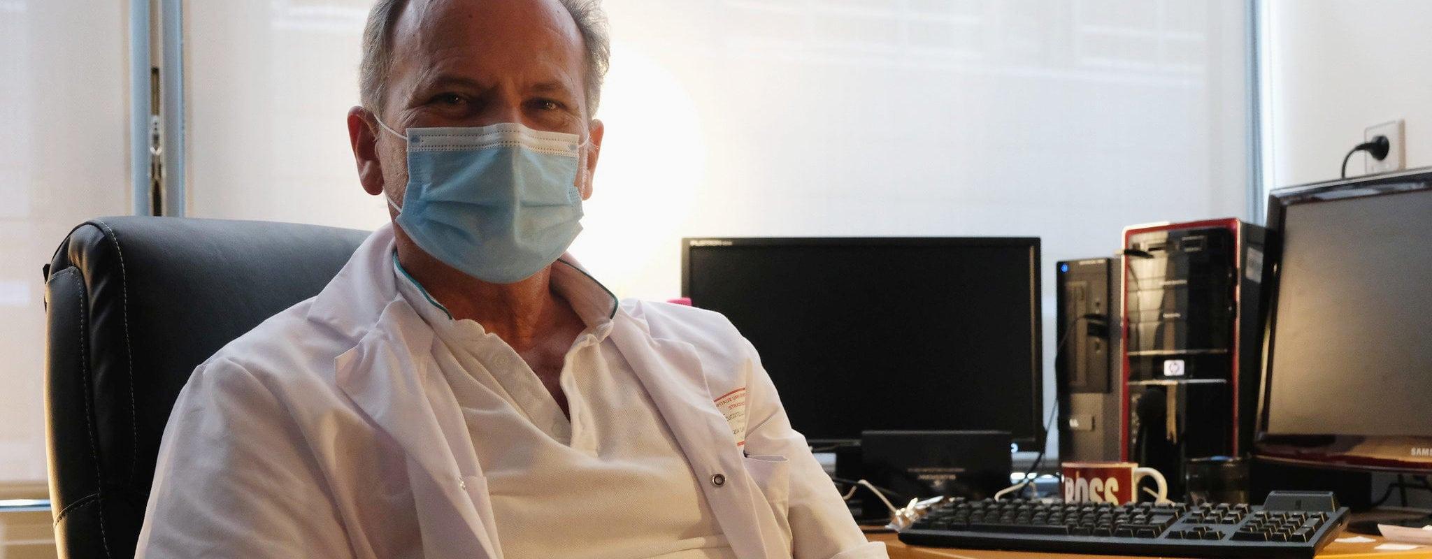 «Sans revalorisation, l'hôpital public va devenir un mouroir», alerte un chirurgien strasbourgeois