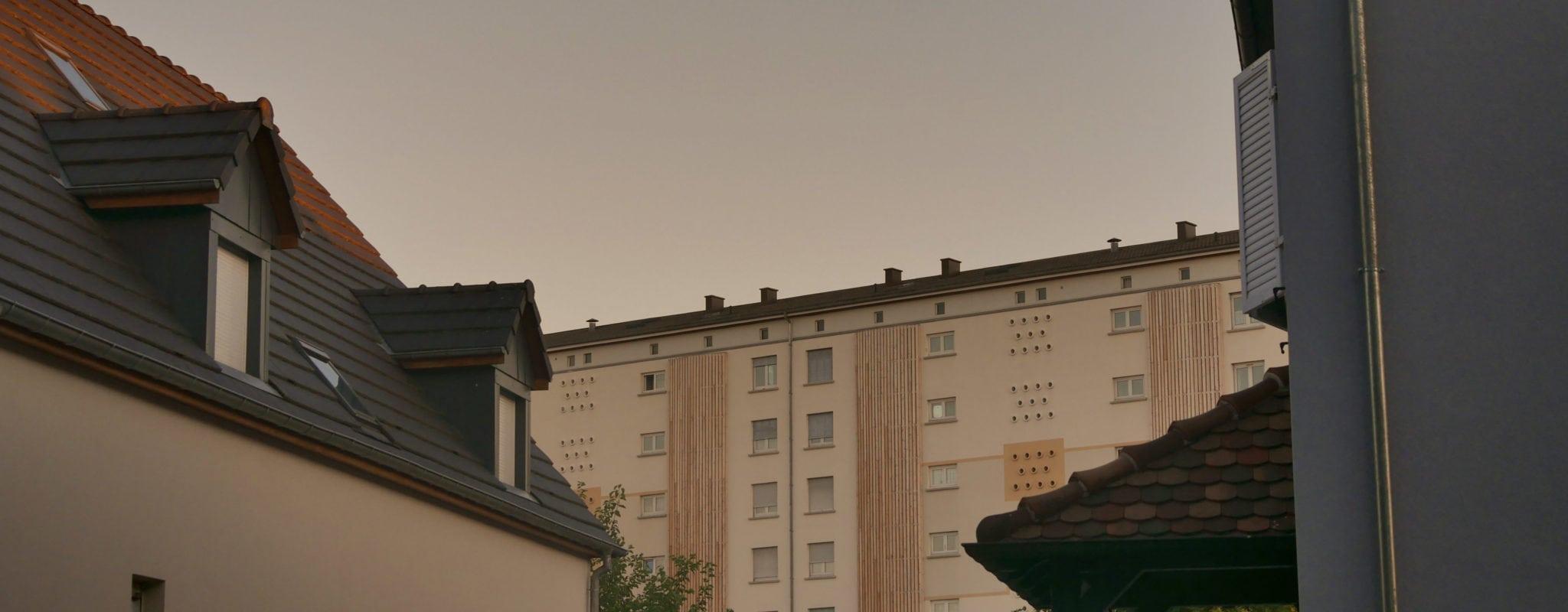 Au sud de Strasbourg, deux Meinau s'ignorent