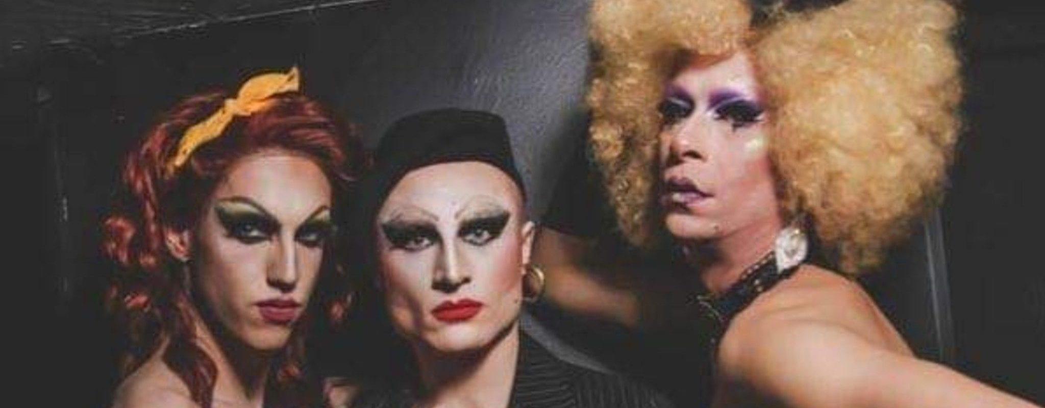 Les drag queens strasbourgeoises sortent de la nuit