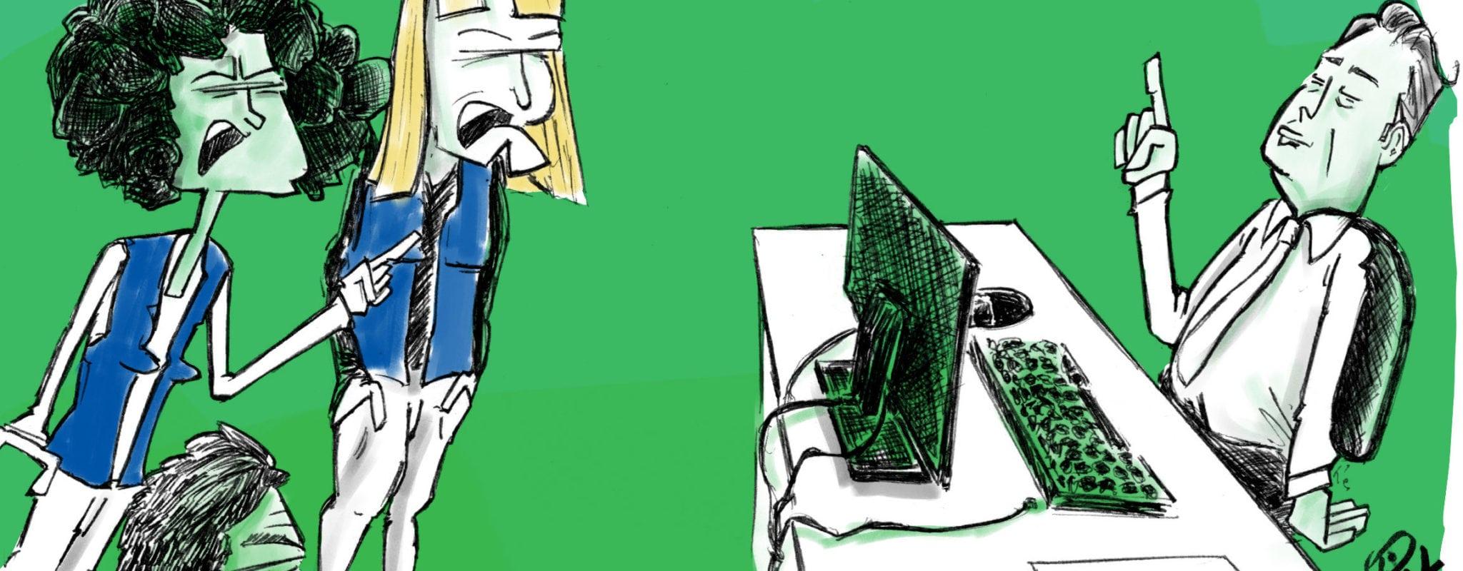 Le coup de gueule des salariés de Biocoop