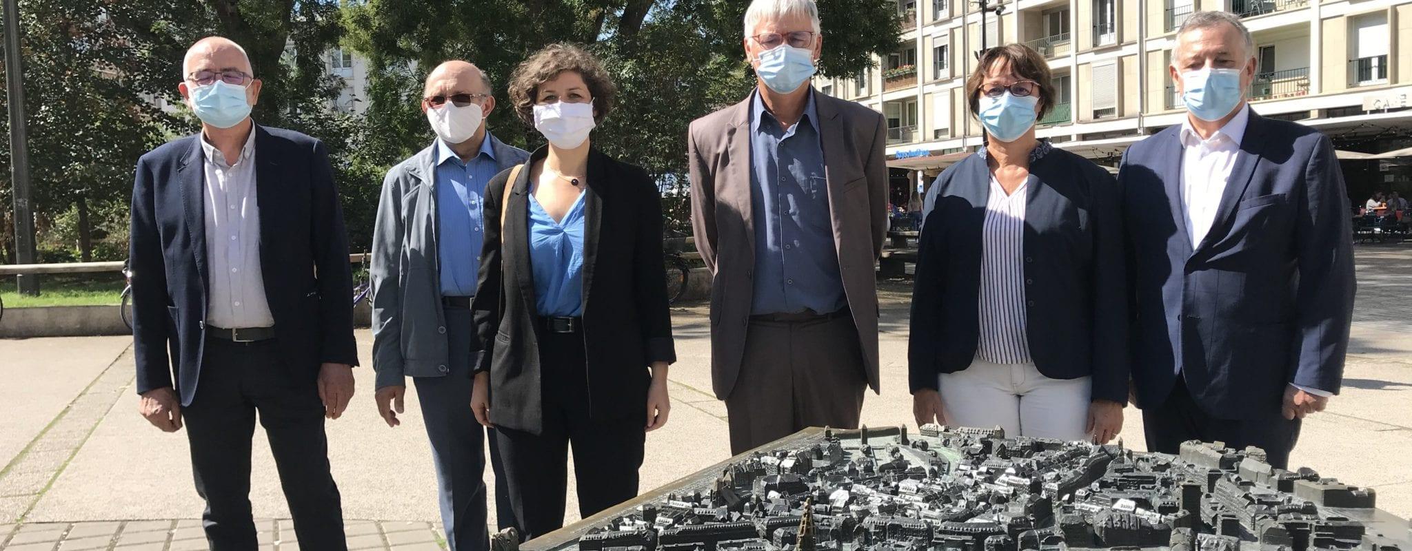 Écologistes et socialistes se réconcilient autour des sénatoriales