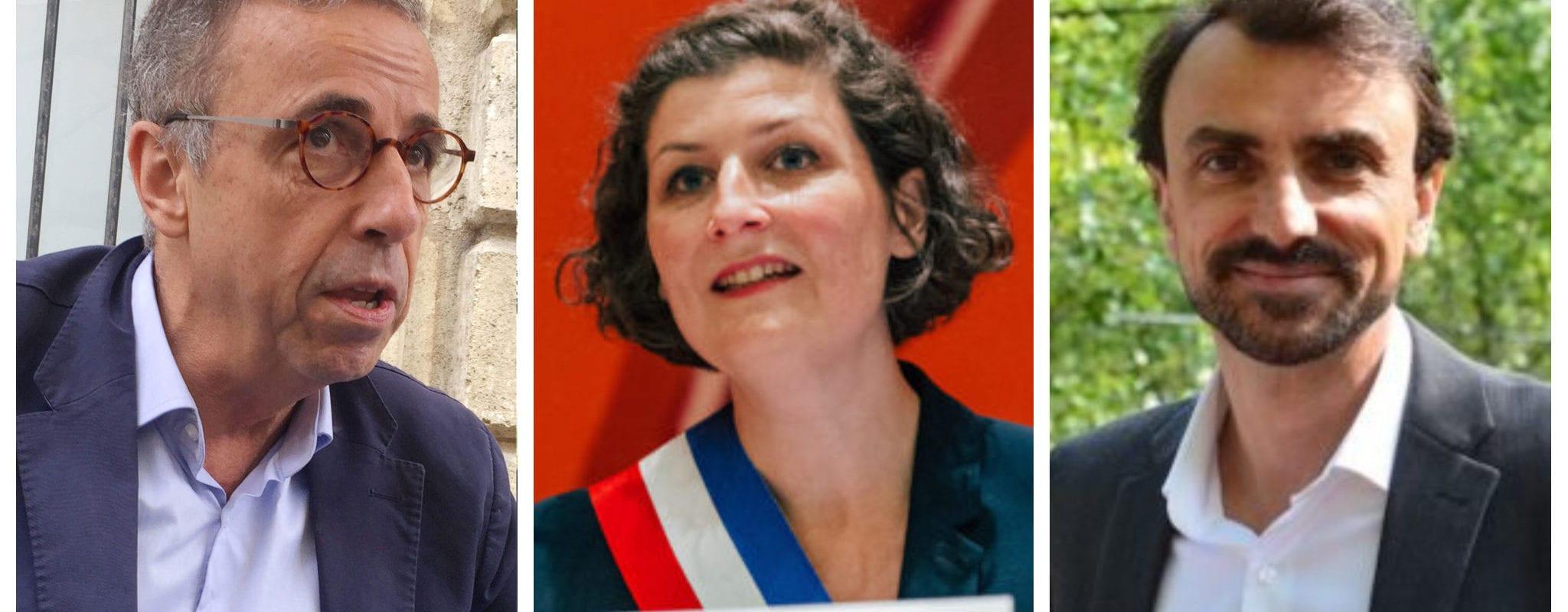 À Bordeaux, Lyon et Strasbourg, les premiers pas minés des maires écologistes