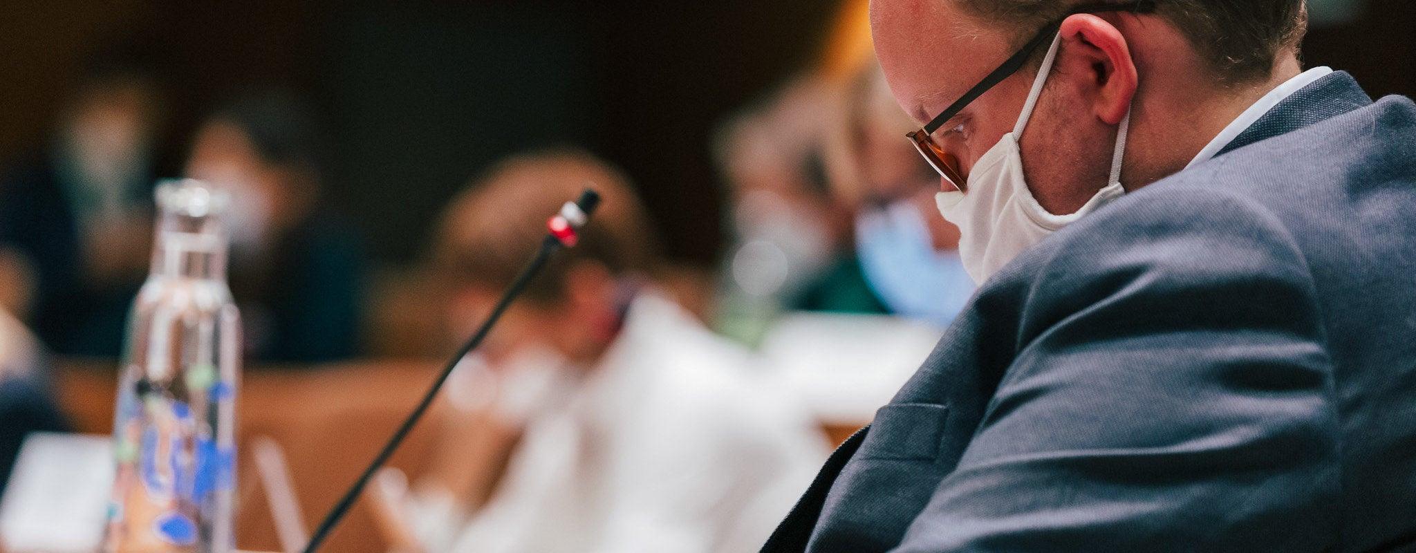 5G et Parlement européen vont animer la fin de conseil municipal