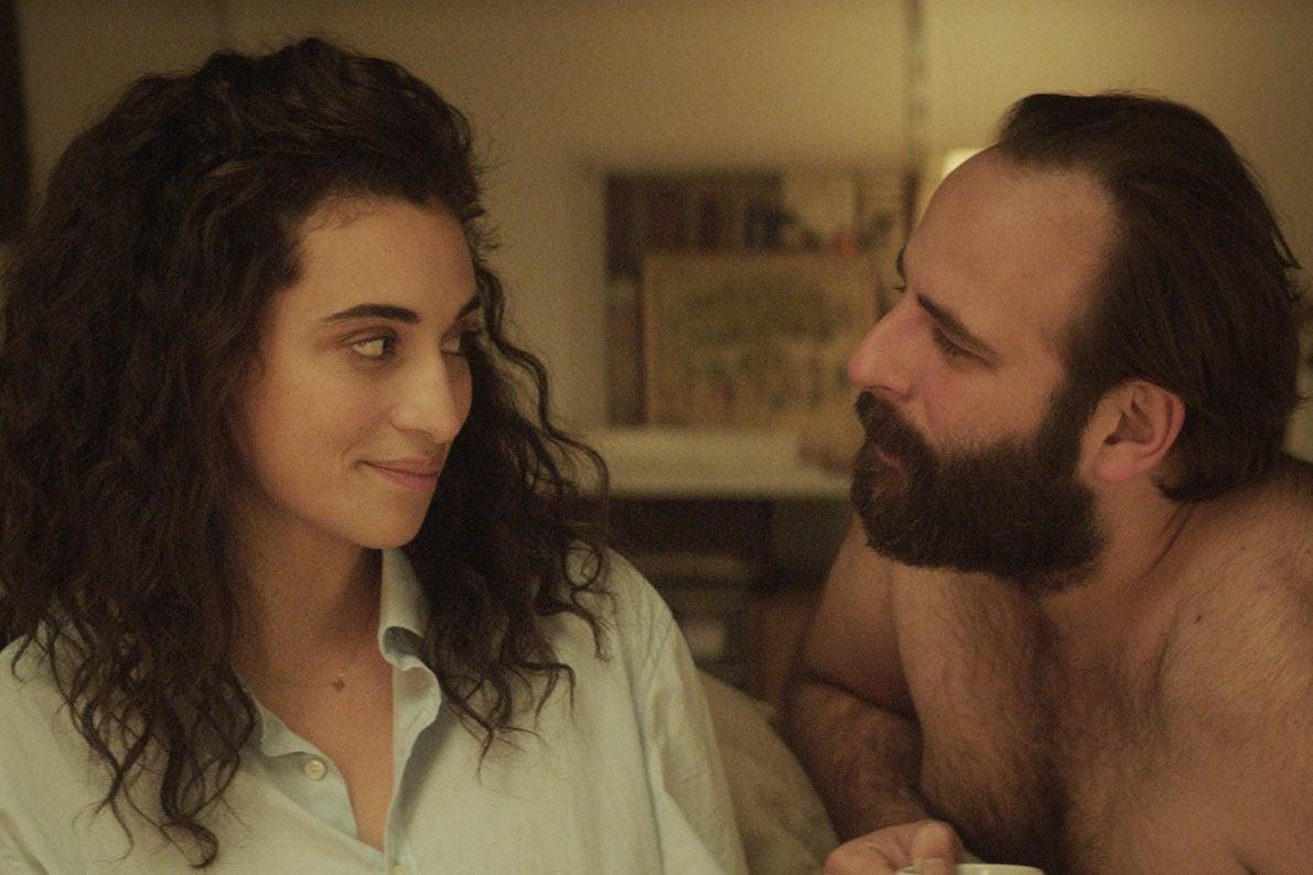 «Les choses qu'on dit, les choses qu'on fait», un suspens amoureux porté par Camélia Jordana