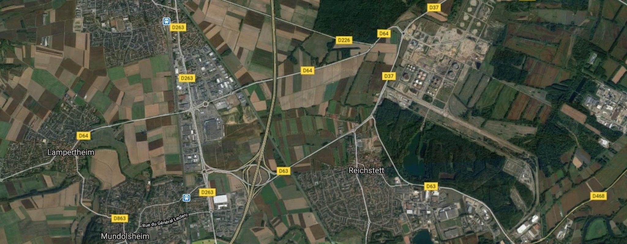 Géothermie à Vendenheim: Fonroche doit procéder à de nouveaux tests