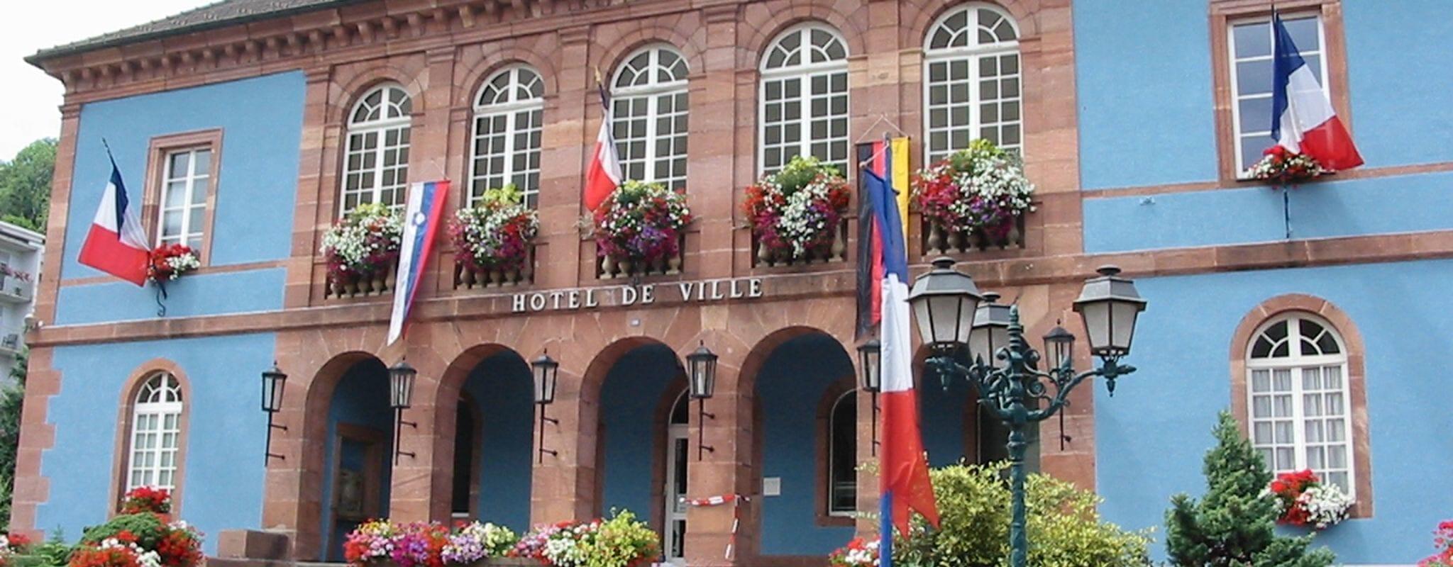 Sainte-Marie-aux-Mines: les élections municipales annulées
