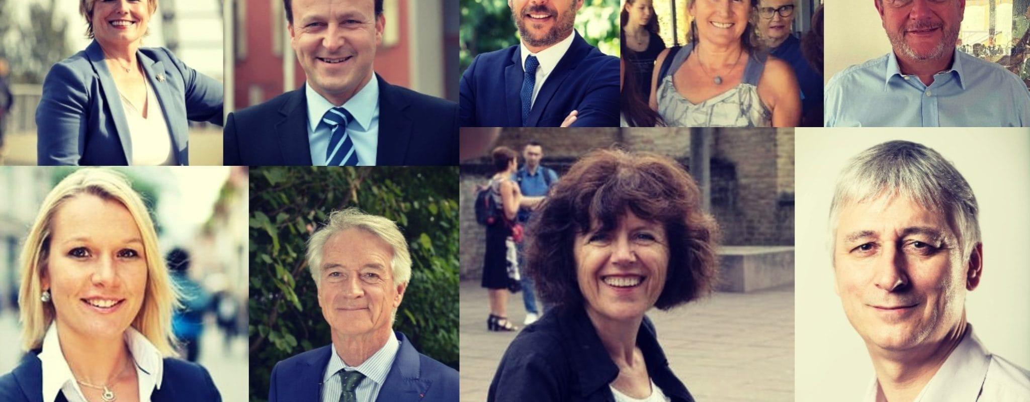 Sénatoriales: LREM rit dans le Haut-Rhin, pleure dans le Bas-Rhin