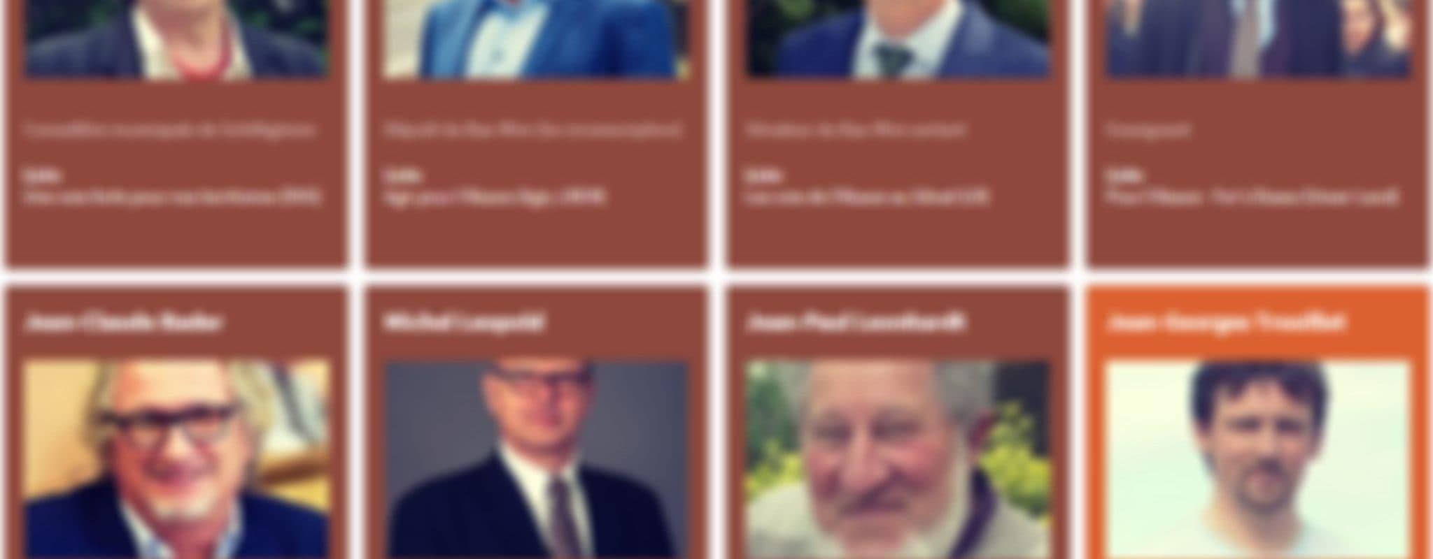 Sénatoriales en Alsace, le grand retour des élections de droite