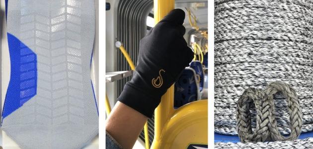 Innover pour survivre, les stratégies osées de trois entreprises du textile alsacien