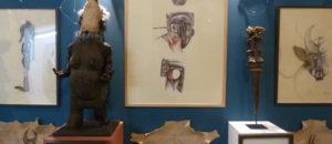 «Maison de Force,» une expo immersive à la galerie Aedaen