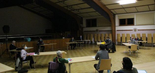 Géothermie: après les séismes, opération déminage de Fonroche à Kilstett