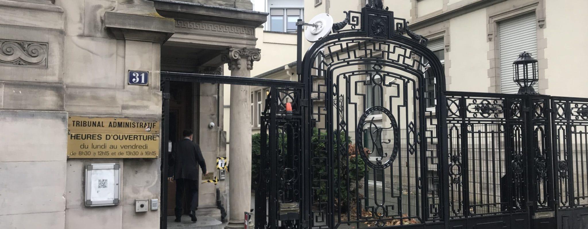 L'ouverture de commerces «non essentiels» à Colmar annulée par la justice