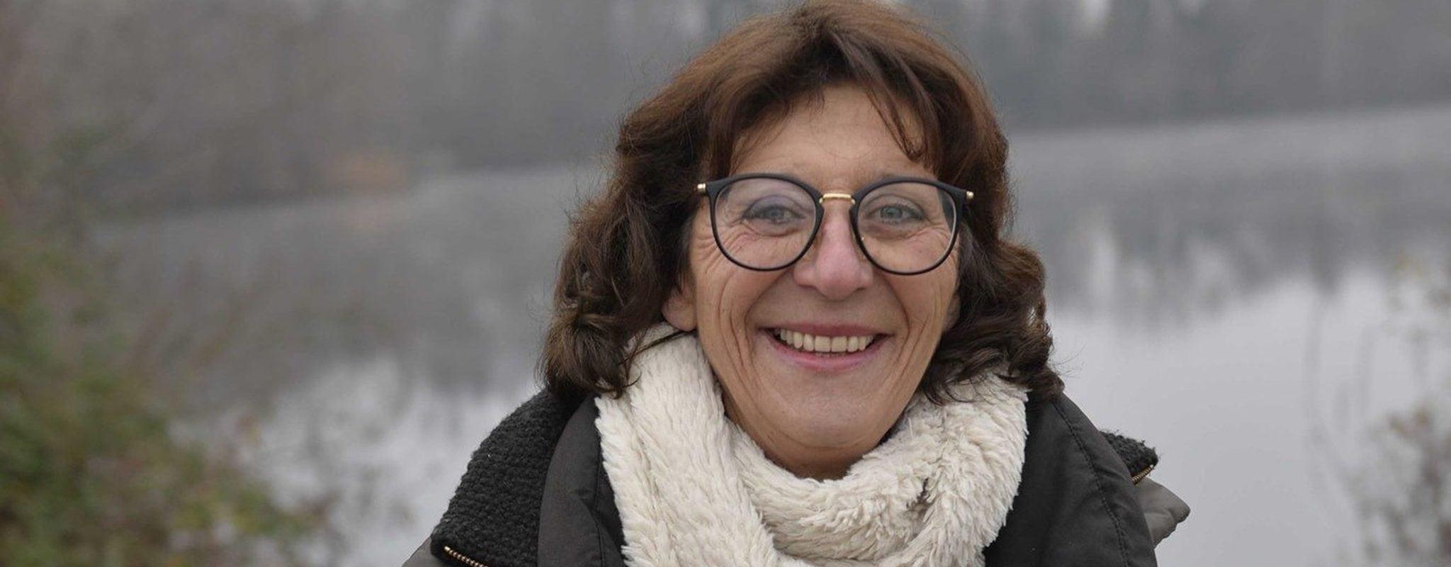 Fabienne Baas: «On rêve de retirer l'Unité de Valorisation énergétique, mais on en a besoin»