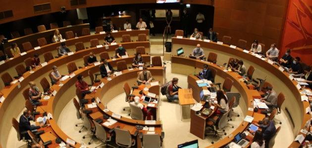 Les indemnités d'élus de la majorité revues suite à un examen de la préfecture
