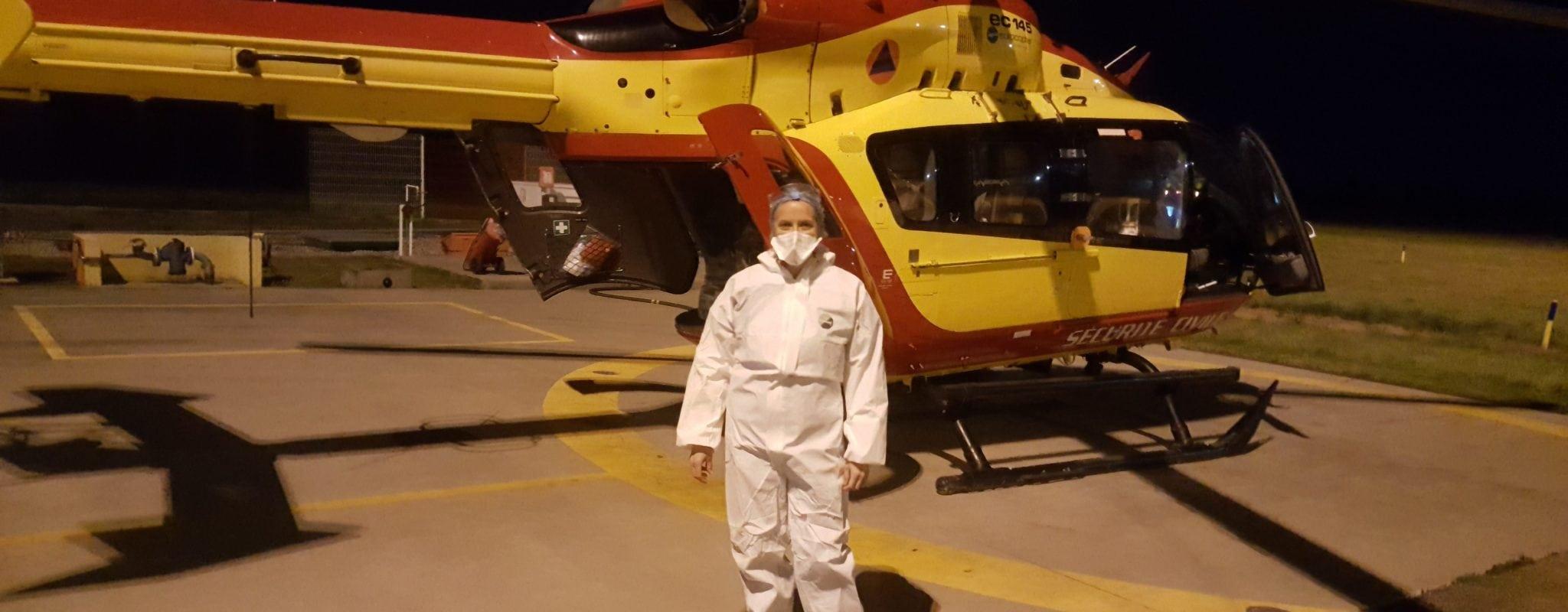 Contaminées au covid, des soignantes peinent à faire reconnaître leur maladie professionnelle