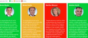 Loi «Sécurité globale»: comment ont voté les 15 députés alsaciens