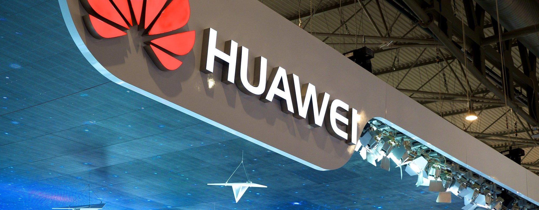 Huawei choisit Brumath pour y construire son usine
