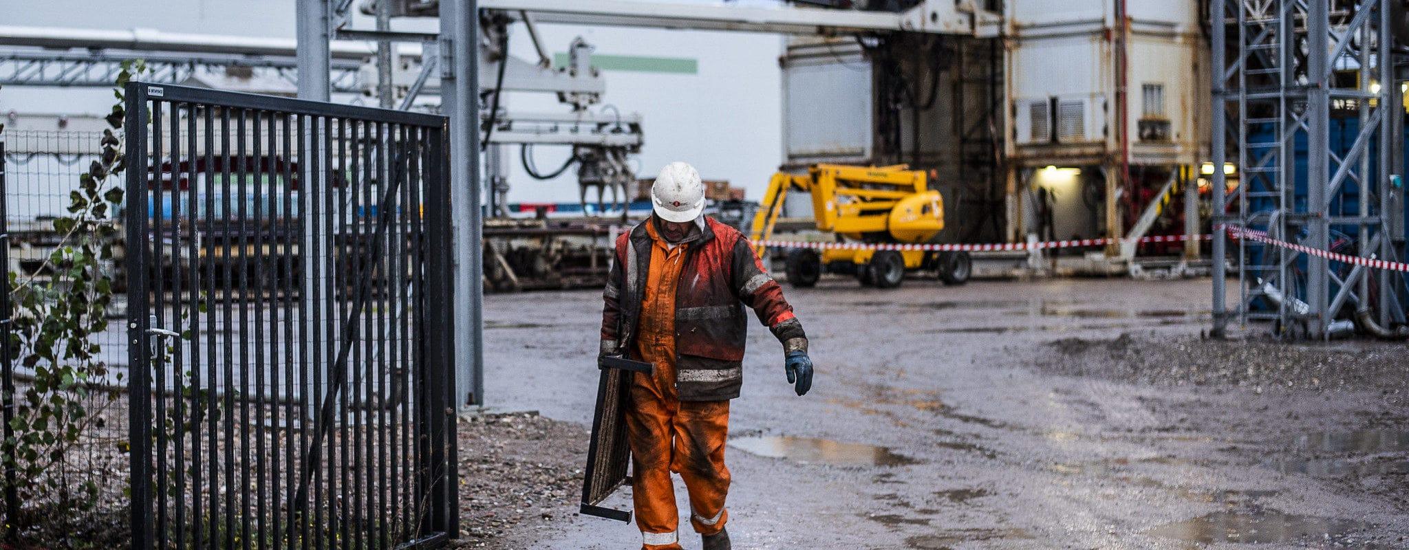 La géothermie profonde remise en cause à Strasbourg après plusieurs séismes