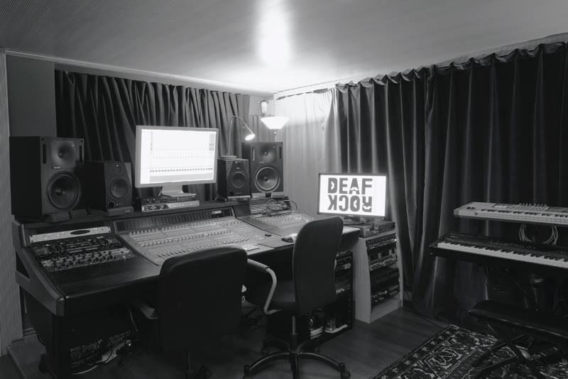 Julien Hohl «quitte ses fonctions» à Deaf Rock suite à nos révélations