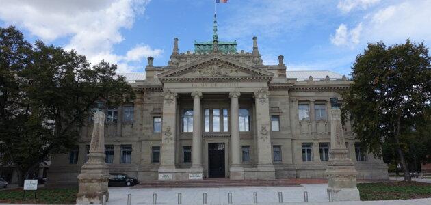 À Strasbourg, des médecins anthroposophes condamnés pour avoir voulu «faire taire Grégoire Perra»