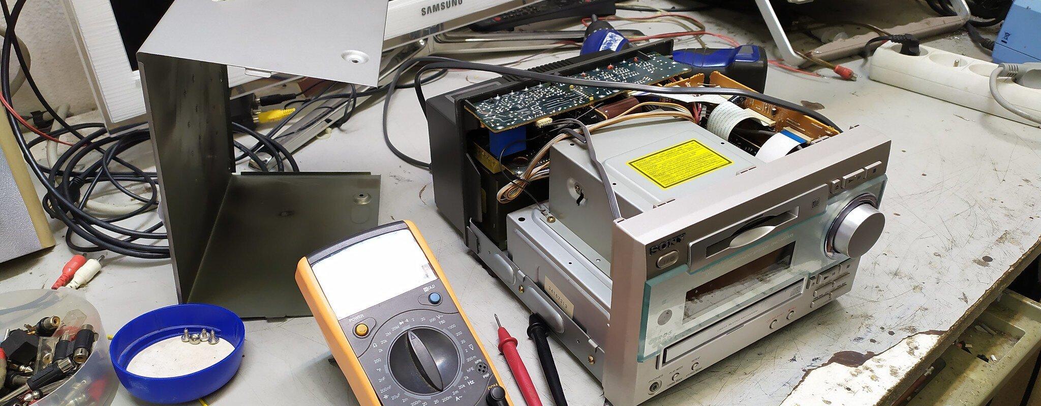 Où faire réparer ordinateur et électroménager à Strasbourg?