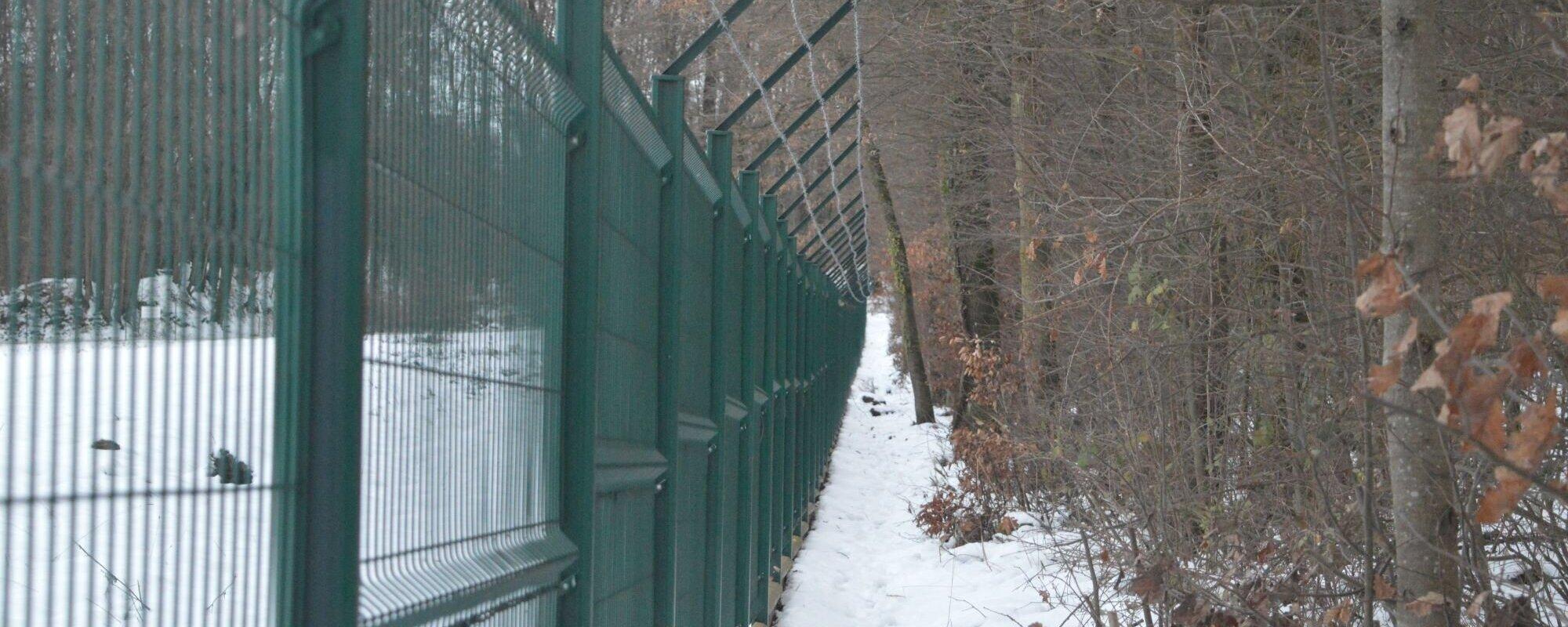 À Saverne, l'entreprise Kuhn veut déforester l'équivalent de 40 terrains de foot