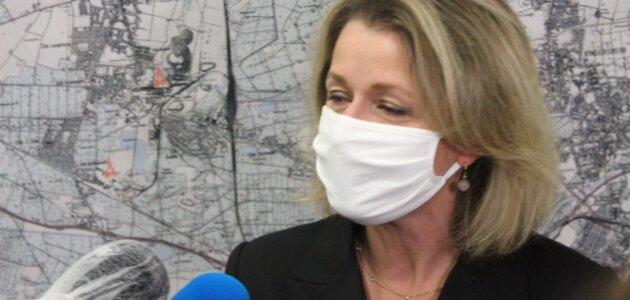 «Se coltiner les gens» à Stocamine, une ministre en Alsace ne devrait pas dire ça