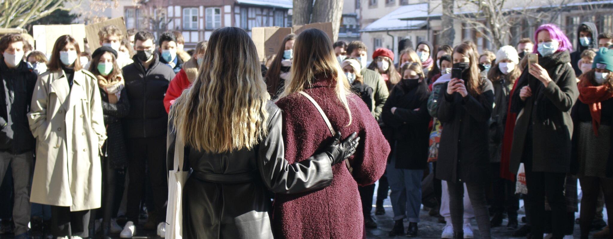 Violences sexuelles à Sciences Po Strasbourg, récit de plusieurs années d'omerta
