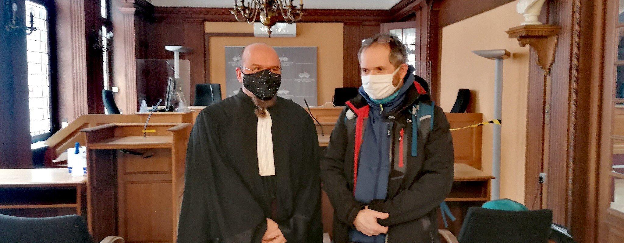 Alsace Nature dénonce les impacts environnementaux d'une nouvelle route à Châtenois