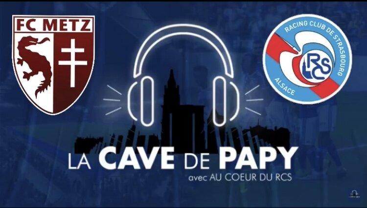 L'heure du derby entre le Racing et le FC Metz a sonné