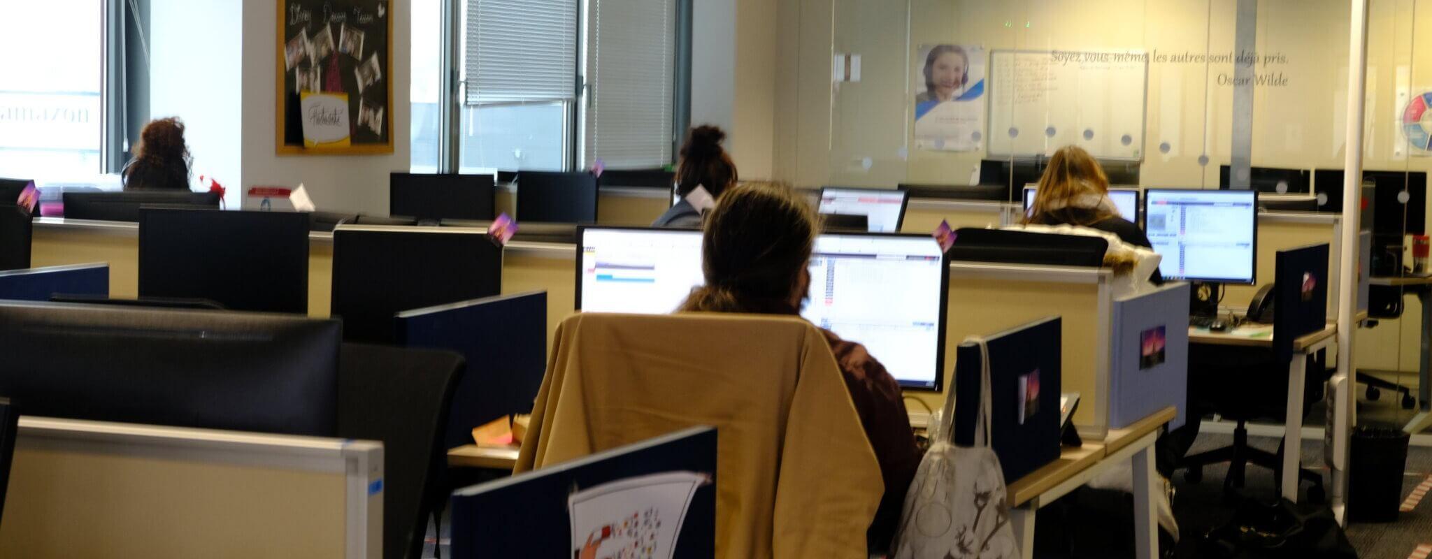 Harcèlement, burn-out: dans la centrale d'appels Bluelink Strasbourg, la direction admet des dérives managériales