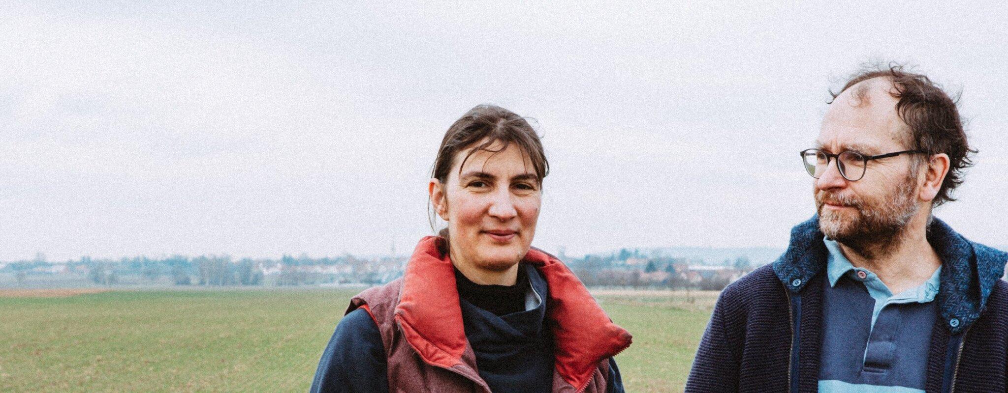 À Hatten, une ferme bio entre en résistance contre une nouvelle zone d'activité