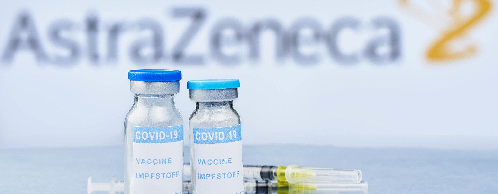 À Strasbourg, des soignants vaccinés avec le lot suspect d'AstraZeneca, suspendu dans 5 pays d'Europe