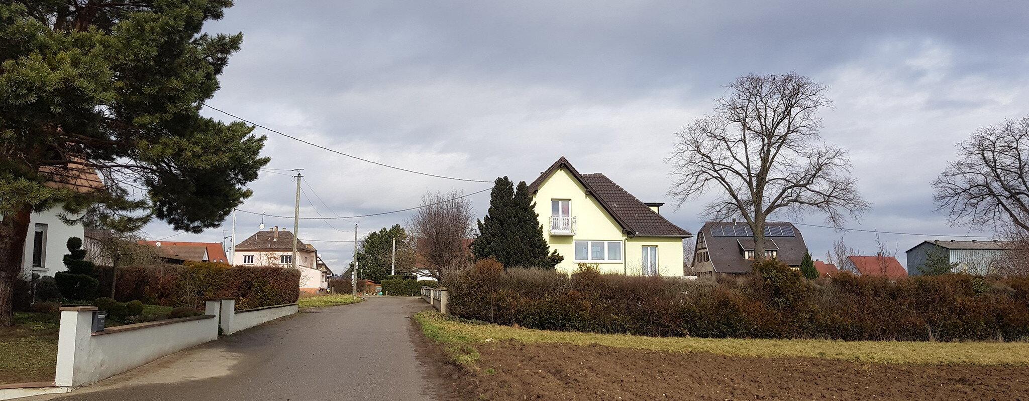 À Schnersheim, silence et gêne face aux liens entre pesticides et cancers