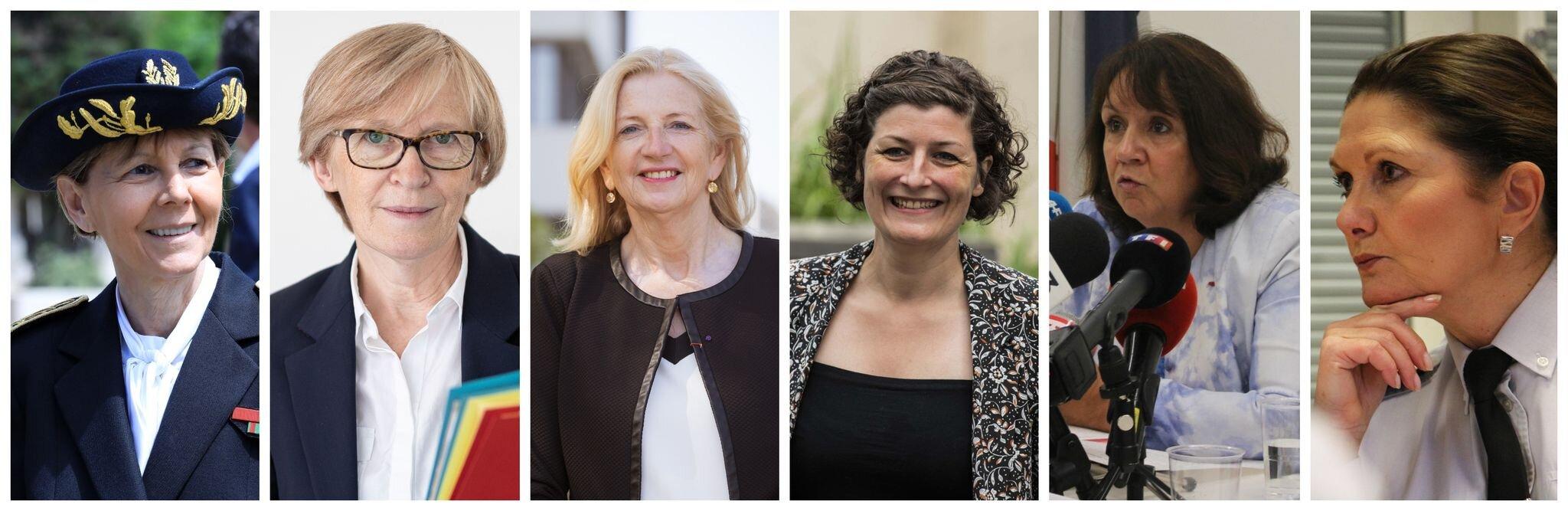 Strasbourg : capitale des femmes de pouvoir
