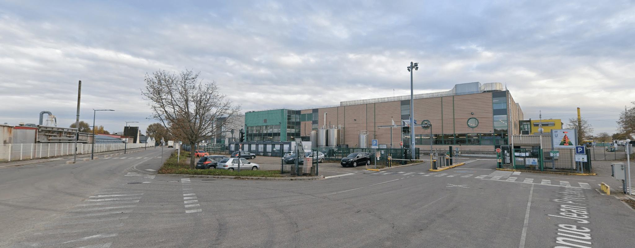 Les soupes Knorr à Duppigheim fermées, 261 emplois menacés