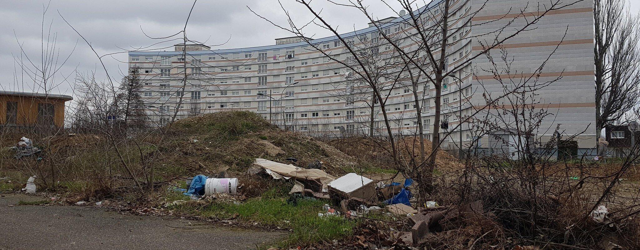 Dans les cités, Strasbourg a abandonné le tri à domicile